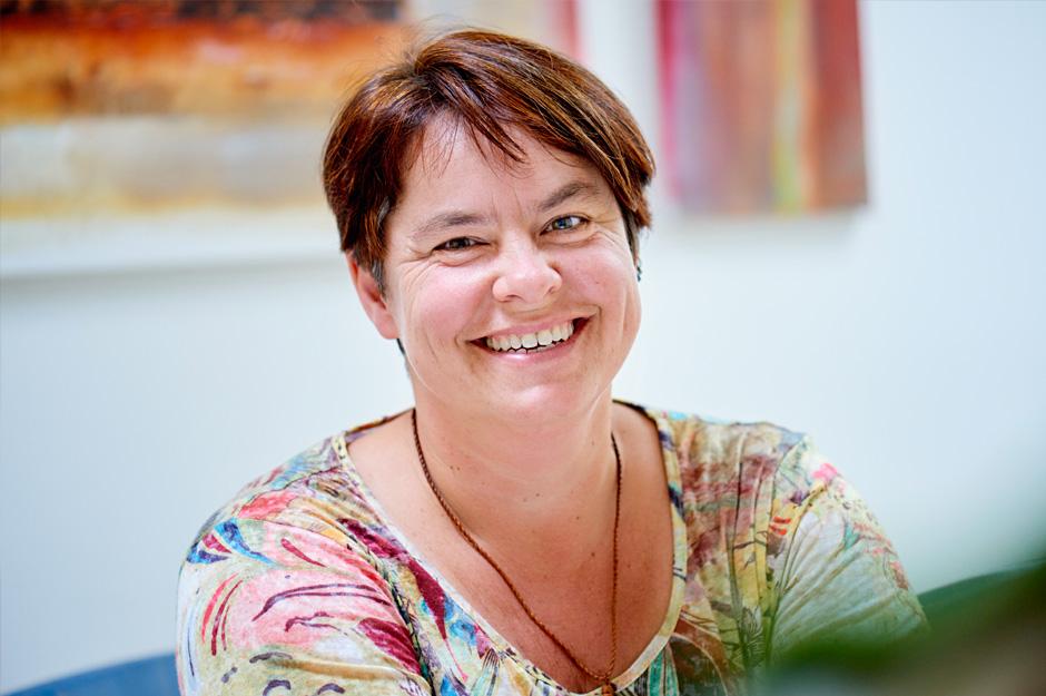Juliane Gravenhorst